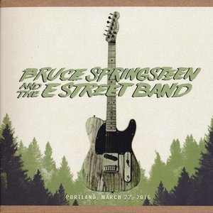 ブルーススプリングスティーン Bruce Springsteen & The E Street Band - The River Tour: Porland, OR 03/22/2016 (CD)|musique69