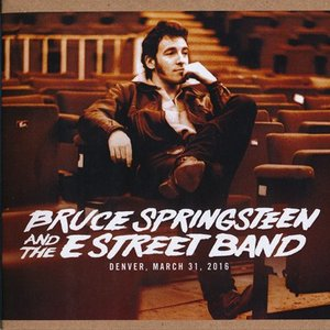 ブルーススプリングスティーン Bruce Springsteen & The E Street Band - The River Tour: Denver, Co 03/31/2016 (CD)|musique69