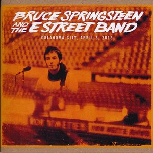 ブルーススプリングスティーン Bruce Springsteen & The E Street Band - The River Tour: Oklahoma City, OK 04/03/2016 (CD)|musique69