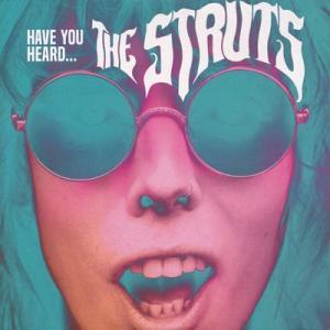 ザ・ストラッツ The Struts - Have You Heard... Ep (CD)|musique69