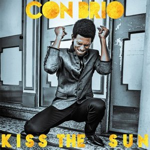 コンブリオ Con Brio - Kiss the Sun (CD)|musique69
