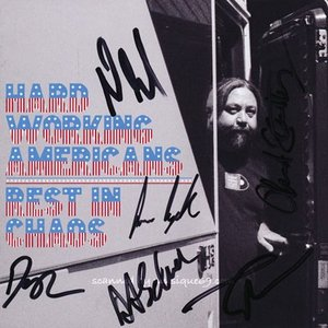 ハードワーキングアメリカンズ Hard Working Americans - Rest in Chaos: Exclusive Autographed Edition (CD)|musique69