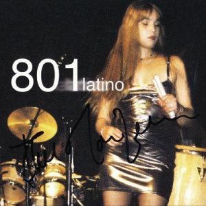 フィルマンザネラ Phil Manzanera (801) - Latino: Exclusive Autographed Edition (CD)|musique69