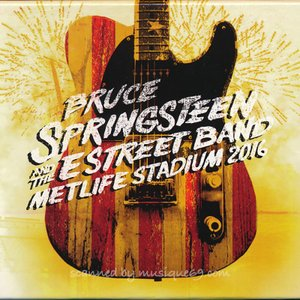 ブルーススプリングスティーン Bruce Springsteen & The E Street Band - MetLife Stadium 2016 Box Set (CD)|musique69
