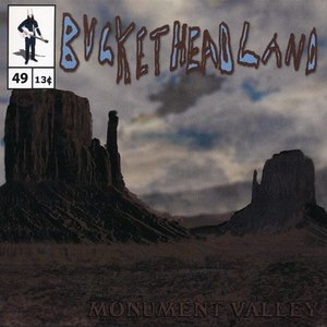 バケットヘッド Buckethead (Bucketheadland) - Pike Series 49: Monument Valley (CD)|musique69