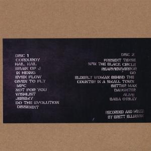 パールジャム Pearl Jam - Vault Series #6: Great Western Forum, Inglewood, Ca 07/13/1998 (CD)|musique69|02