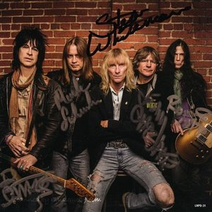 キックス KIX - Can't Stop the Show: The Return of KIX: Exclusive Autographed Edition (CD)|musique69