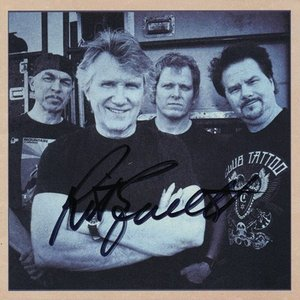 トライアンフ Triumph (Rik Emmett and Resolution 9) - S/T: Exclusive Autographed Edition (CD)|musique69