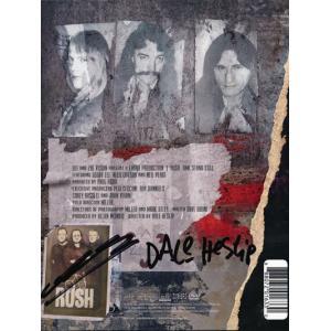 ラッシュ Rush - Time Stand Still: Exclusive Autographed Edition (DVD)|musique69