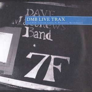 デイヴマシューズバンド Dave Matthews Band - DMB Live Trax Vol. 1: Reissue Edition (CD)|musique69