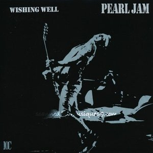 パールジャム Pearl Jam/ Eddie Vedder and Beyonce - Wishing Well/ Redemption Song: Ten Club Holiday Single (Vinyl)|musique69
