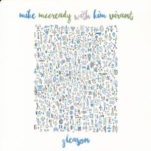 マイクマクレディー Mike McCready feat. Kim Virant - Gleason: White Coloured Edition (vinyl)|musique69