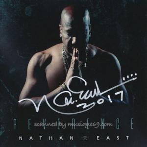 ネイザンイースト Nathan East - Reverence: Exclusive Autographed Edition (CD)|musique69