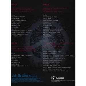 マリリオン Marillion - A Sunday Night Above the Rain: Exclusive Edition (Blu-Ray)|musique69|02