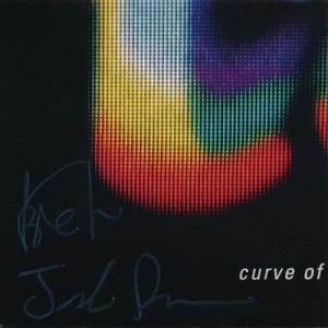 ミステリージェッツ Mystery Jets - Curve of the Earth: Exclusive Autographed Edition (CD)|musique69