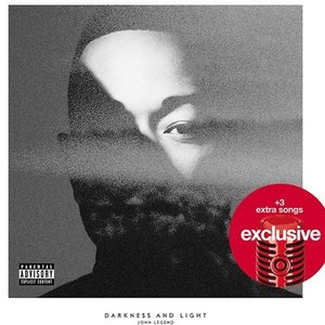 ジョンレジェンド John Legend - Darkness and Light: Exclusive Edition (CD)|musique69