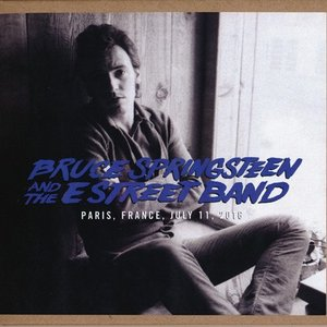 ブルーススプリングスティーン Bruce Springsteen & The E Street Band - The River Tour: Paris, France 11/07/2016 (CD)|musique69