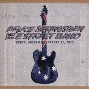 ブルーススプリングスティーン Bruce Springsteen & The E Street Band - Summer '17 Tour: Perth, Australia 01/22/2017 (CD)|musique69