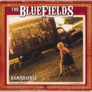 ダンベアード Dan Baird (The Bluefields) - Ramshackle (CD)|musique69