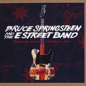 ブルーススプリングスティーン Bruce Springsteen & The E Street Band - Summer '17 Tour: Melbourne, Australia 02/04/2017 (CD)|musique69