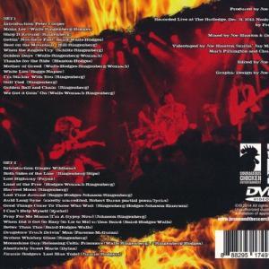 ジェイソン&ザ・スコーチャーズ Jason and the Scorchers - 30 Year Birthday Bash (DVD) musique69 02