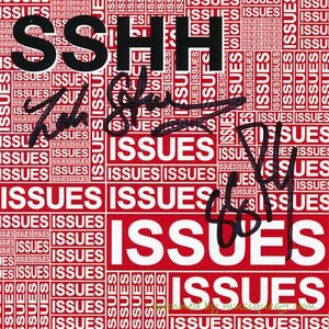 ザックスターキー Zak Starkey (SSHH) - Issues: Exclusive Autographed Edition (CD)|musique69|01