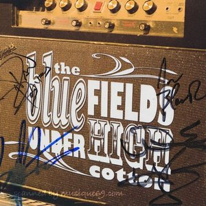 ダンベアード Dan Baird (The Bluefields) - Under High Cotton: Exclusive Autographed Edition (CD)|musique69