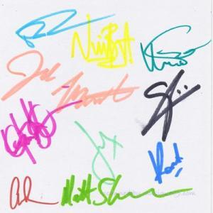 マグパイサリュート The Magpie Salute: Exclusive Autographed Edition (CD)|musique69