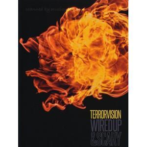 テラーヴィジョン Terrorvision - Wired Up & Scary (DVD)|musique69