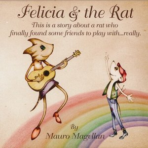 ジョージアサテライツ Georgia Satellites (Mauro Magellan) - Felicia & the Rat (CD)|musique69