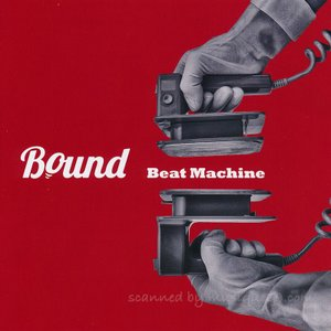 バウンド BOUND - Beat Machine (CD)|musique69