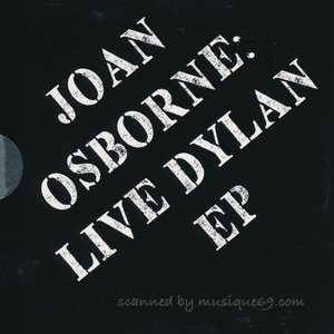 ジョーンオズボーン Joan Osborne - Songs of Bob Dylan: Exclusive Autographed Edition (CD)|musique69|02