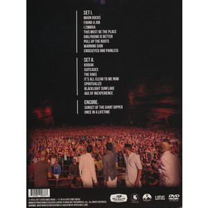 ロータス Lotus - Live at Red Rocks: September 19, 2014 (DVD)|musique69|02