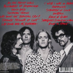 ダークネス The Darkness - Pinewood Smile: Exclusive Autographed Deluxe Edition (CD)|musique69|02
