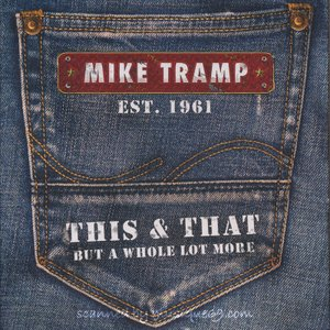 ホワイトライオン White Lion (Mike Tramp) - This & That (But a Whole Lot More) Box Set: Exclusive Autographed Edition (CD/DVD)|musique69