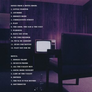 ホワイトライオン White Lion (Mike Tramp) - This & That (But a Whole Lot More) Box Set: Exclusive Autographed Edition (CD/DVD) musique69 08