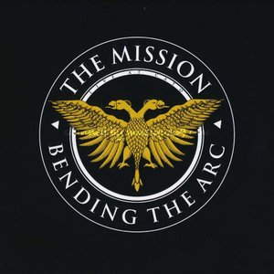 ザ・ミッション The Mission - Bending the Arc: Live at Cato (CD)|musique69