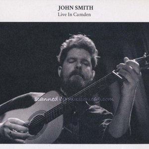 ジョンスミス John Smith - Live in Camden (CD)|musique69