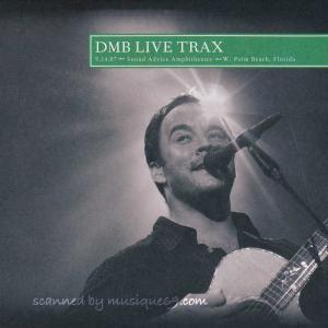 デイヴマシューズバンド Dave Matthews Band - DMB Live Trax Vol. 42 (CD)|musique69