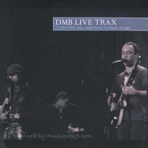 デイヴマシューズバンド Dave Matthews Band - DMB Live Trax Vol. 43 (CD)|musique69