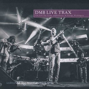 デイヴマシューズバンド Dave Matthews Band - DMB Live Trax Vol. 44 (Blu-Ray/CD)|musique69
