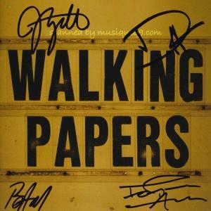 ダフマッケイガン Duff McKagan (Walking Papers) - WP2: Exclusive Autographed Edition (CD)|musique69