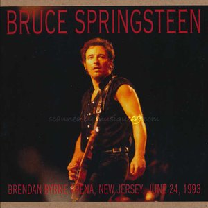ブルーススプリングスティーン Bruce Springsteen - Brendan Byrne Arena, East Rutherford, NJ, June 24, 1993 (CD)|musique69