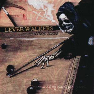 マイクマクレディー Mike McCready (Levee Walkers feat. Ayron Jones) - All Things Fade Away/ Madness: Exclusive Clear Coloured Edition (vinyl) musique69