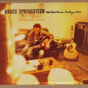 ブルーススプリングスティーン Bruce Springsteen - Van Andel Arena, Michigan 2005 (CD)|musique69