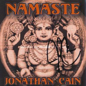 ジャーニー Journey (Jonathan Cain) - Namaste: Exclusive Autographed Edition (CD)|musique69