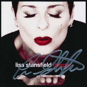 リサスタンスフィールド Lisa Stansfield - Deeper: Exclusive Autographed Edition (CD)|musique69