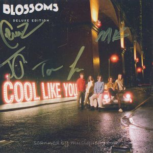 ブロッサムズ Blossoms - Cool Like You: Exclusive Autographed Edition (CD/DVD)|musique69