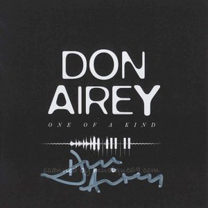 ドンエイリー Don Airey - One of a Kind: Exclusive Autographed Edition (CD)|musique69