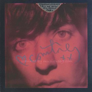 コートニーバーネット Courtney Barnett - Tell Me How You Really Feel: Exclusive Autographed Edition (CD)|musique69